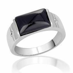 Peora 92.5 Cz Sterling Silver Ring Pr1320 | Jewellery | Scoop.it