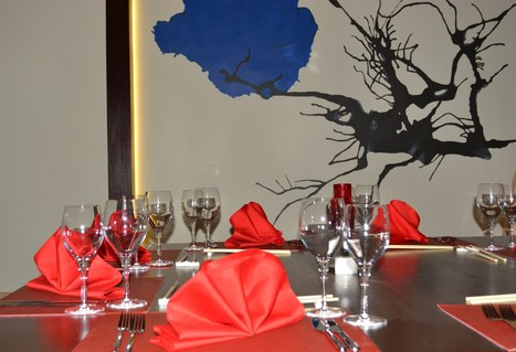 """News - Asian A-la-carte Restaurant """"Asiatic Fusion"""" At SUNRISE Grand Select Montemare Resort Is Now Open! - SUNRISE Resorts & Cruises 