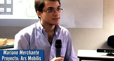 Innovaciones del futuro, en manos de jóvenes argentinos - Sin Mordaza | Educación | Scoop.it