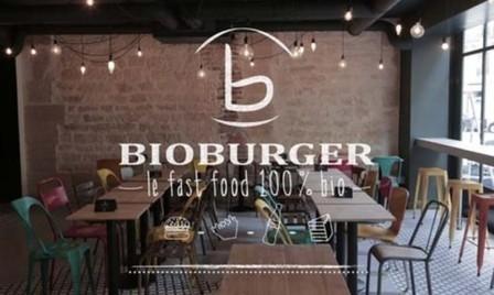 BioBurger, un Fast-Food 100% Bio | Epiceries . boutiques . restaurants . Bars | Scoop.it