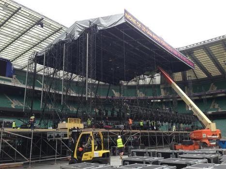 Twitter / ColinSawyer94: this stage is a bitch at ...   Twickenham   Scoop.it