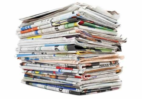 Why the Internet is not responsible for dying newspapers | MY B*S* IS BOSS | Scoop.it
