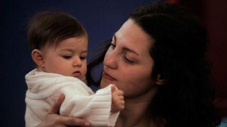 Maternità conflittuale   psicologia e gravidanza   Scoop.it