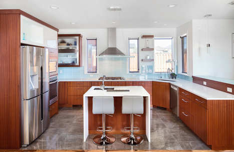 Affordable Small Kitchen Renovations Service   Prime Innovation Building & Developments   Scoop.it