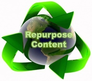 23 Tools for Repurposing Content | Online Tools and Google Analytics | Scoop.it