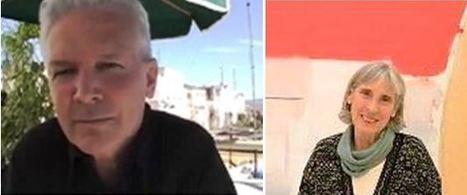 Samedi 13 décembre 2014  ::  rencontre    avec Bernard Desportes et Anne de Staël (Paris) | TdF  |   Poésie contemporaine | Scoop.it