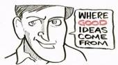 D'où viennent les bonnes idées ? | Innovation en entreprise | Scoop.it