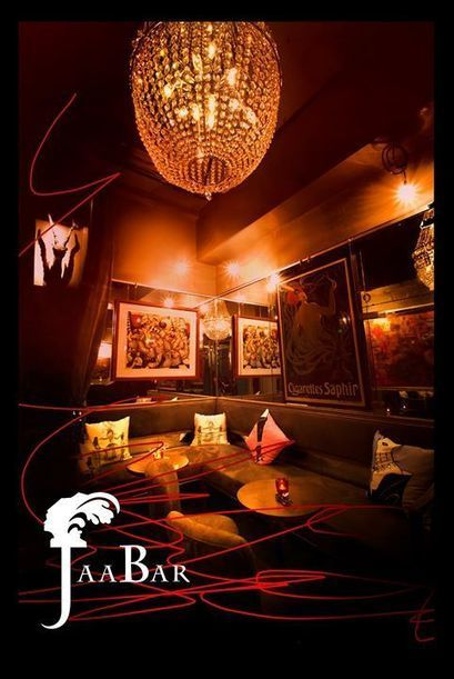 Please Don't Tell: The Most Exclusive Bars In Hong Kong | Favorites | Scoop.it