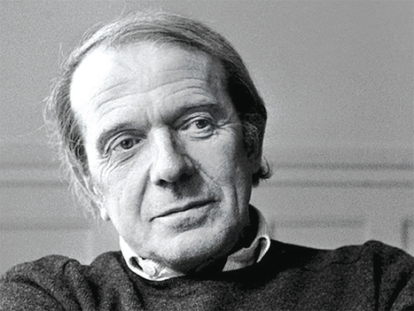 Filosofía mayúscula, Gilles Deleuze - Excélsior (Comunicado de prensa) (blog)   TIC, Filosofía y Educación   Scoop.it
