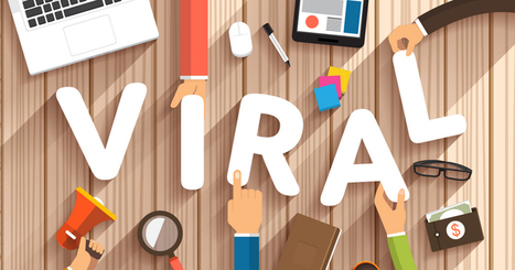 The secret to Content Virality - revealed! - Exit Bee Blog | CRO + Marketing | Scoop.it