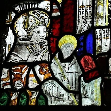Tweet from @TwellMdc | From Henry II to Edward I, in point of fact, the Plantagenets! | Scoop.it