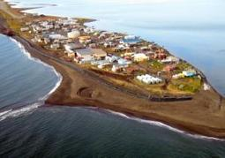 Climate change will cause Alaskan village to vanish under water within 10 years: Scientists  | Anthropology and Climate Change | Scoop.it