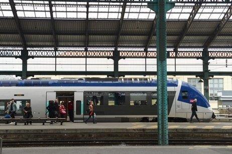 TER : la région Rhône-Alpes met la pression à la SNCF | L'actualité du bassin lyonnais | Scoop.it