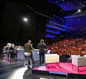 Salon des Entrepreneurs de Paris les 1er & 2 février 2012 | WebZine E-Commerce &  E-Marketing - Alexandre Kuhn | Scoop.it