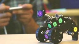Llegan los robots para armar en casa - BBC Mundo | mecatronica | Scoop.it