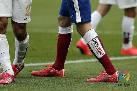 Les Corinthians veulent s'essayer au sponsoring chaussette - Ecofoot.fr | Sponsoring et Mécénat supports d'événements | Scoop.it