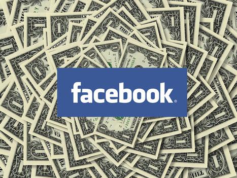 Resoconto Utili Facebook Q3: 7 cose che ogni marketer dovrebbe sapere   Socially   Scoop.it