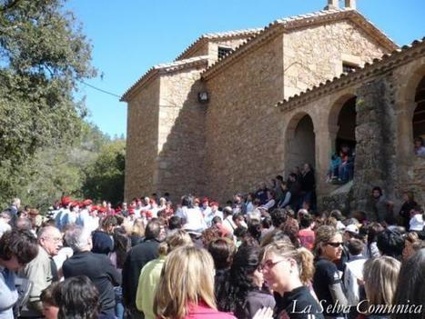 Caramelles a Santa Coloma de Farners - Fires, festes, oci i llocs per visitar. | Comarca La Selva hibridbrainstorming | Scoop.it