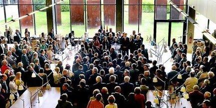 Inauguration des archives départementales du Gard : plus de mille ans d'histoire | Rhit Genealogie | Scoop.it