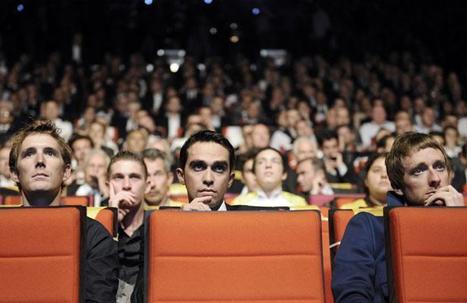 Tour de France: Une édition 2013 taillée pour le retour d'Alberto Contador | Actu Tour de France 2013 | Scoop.it