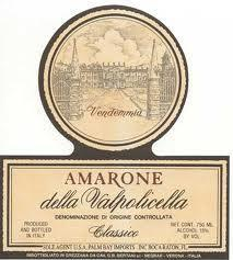 Tuscan Wine Firm Angelini Buys Amarone Producer Bertani | Vitabella Wine Daily Gossip | Scoop.it