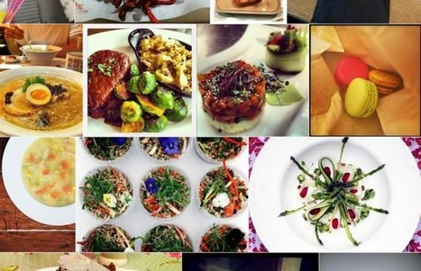 Recettes: 26 desserts à la rhubarbe   C'est bon, ça se mange, ça se boit   Scoop.it