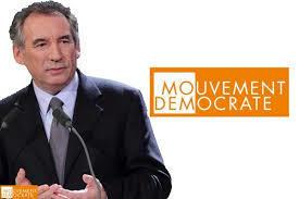 #MODEM @bayrou 37 mis sous tutelle pour sa ligne politique au centre gauche alors que le national est au centre-droit | Chatellerault, secouez-moi, secouez-moi! | Scoop.it
