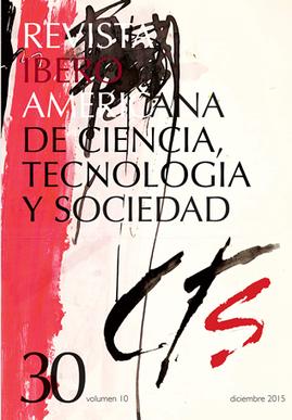 Revista Ciencia, Tecnología y Sociedad. Número 30 | LabTIC - Tecnología y Educación | Scoop.it