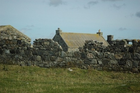 Gaelic thesaurus of the historical environment launched - Island News & Advertiser | Celts | Scoop.it