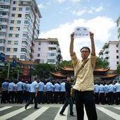 Acculée, la Chine fait de la lutte contre la crise écologique son chantier prioritaire | Nouveaux paradigmes | Scoop.it