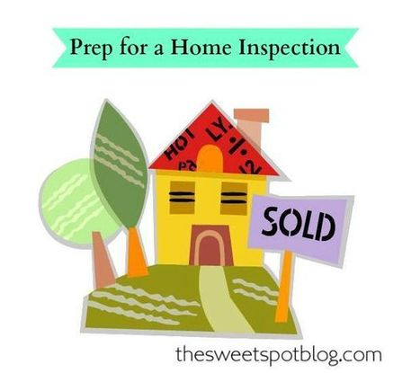 20 Tips for sellers to prepare for home inspection or appraisal | Marketing | Scoop.it