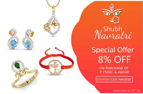 Online Shopping Gold Diamond Jewellery - Jewelslane | Diamond Jewellery India | Scoop.it