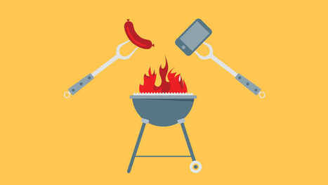 Grill Like a God With the Best BBQ Tech | Flash Technology News | Scoop.it