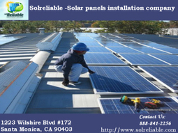 solar panels to install | solreliable | Scoop.it