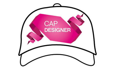 Get the latest online cap design tool for growing your business | T-shirt Design Software | Scoop.it