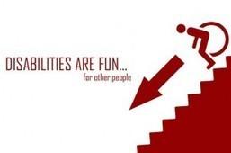 Une future solution électronique pour les places des handicapés / #NeoSting | Actus web | Scoop.it