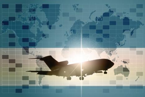 Internet : Air France intègre la technologie Google | Nova Communication | Scoop.it