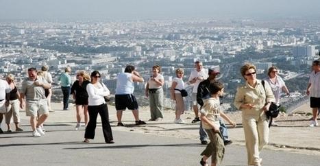 Reprise de l'activité à Agadir - LE MATiN | Agadir | Scoop.it
