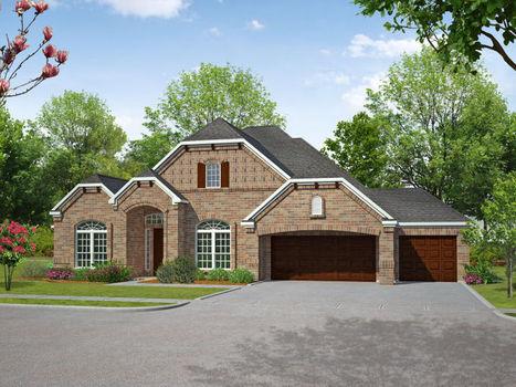 Aliana Homes Builder Houston | jpatrick homes | Scoop.it