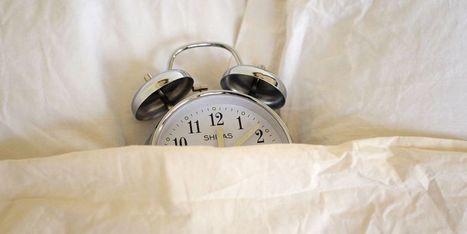 Baccalauréat, CAP, BEP, brevet 2016 :conseils pour bien dormir la veille des examens | Médias et Santé | Scoop.it