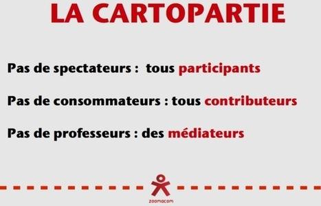 Cartopartie - Movilab.org | Carte interactive | Scoop.it