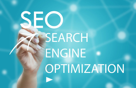 Search Engine Optimisation for SMB - Australian Marketer   Australian Marketer   Scoop.it