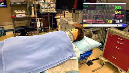 Google Glass could help surgeons spot complications sooner | mobihealthnews | Google Glass for Healthcare | Scoop.it