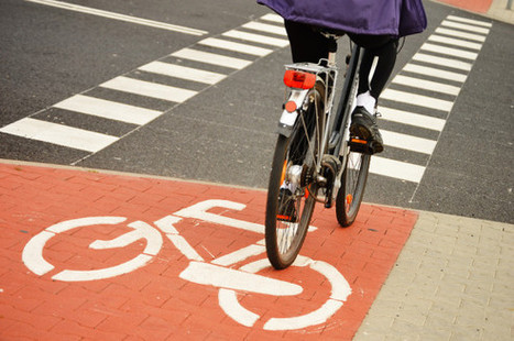 Bicyclist Fatalities Rise As More Urban Workers Pedal to Work | Insurance Today | Scoop.it