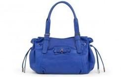 Quels sacs à main sont tendances au printemps/été 2013 ? | Sacs en folie | Scoop.it