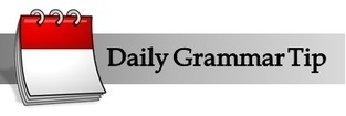 Free English Grammar Lessons and Tests | English Language Teaching and Learning | Scoop.it