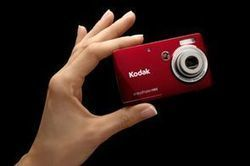 Kodak attaque Apple et HTC en justice - L'Usine Nouvelle | PhotoActu | Scoop.it