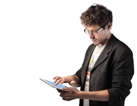 Escribimos, pero… ¿sabemos cómo? (I parte) | ICT hints and tips for the EFL classroom | Scoop.it