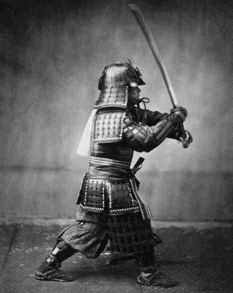 Lessons From The Samurai: The Secret To Always Being At Your Best | Social | Scoop.it