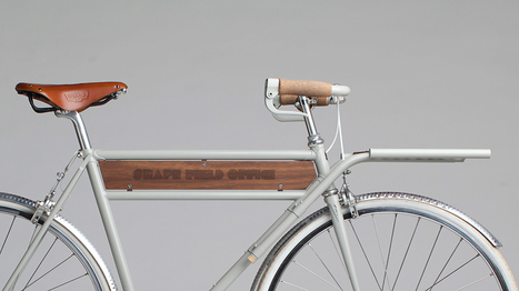 A Movement To Teach Young Designers To Build Experimental Bikes | Dave Sellers, Iconoclast Architect , GroupThink about the {non-gadgety} house, home, neighborhood, culture, and sustainable living situation for the future. IDEAS WELCOME, INVITED, ENCOURAGED, and MUCH APPRECIATED! | Scoop.it